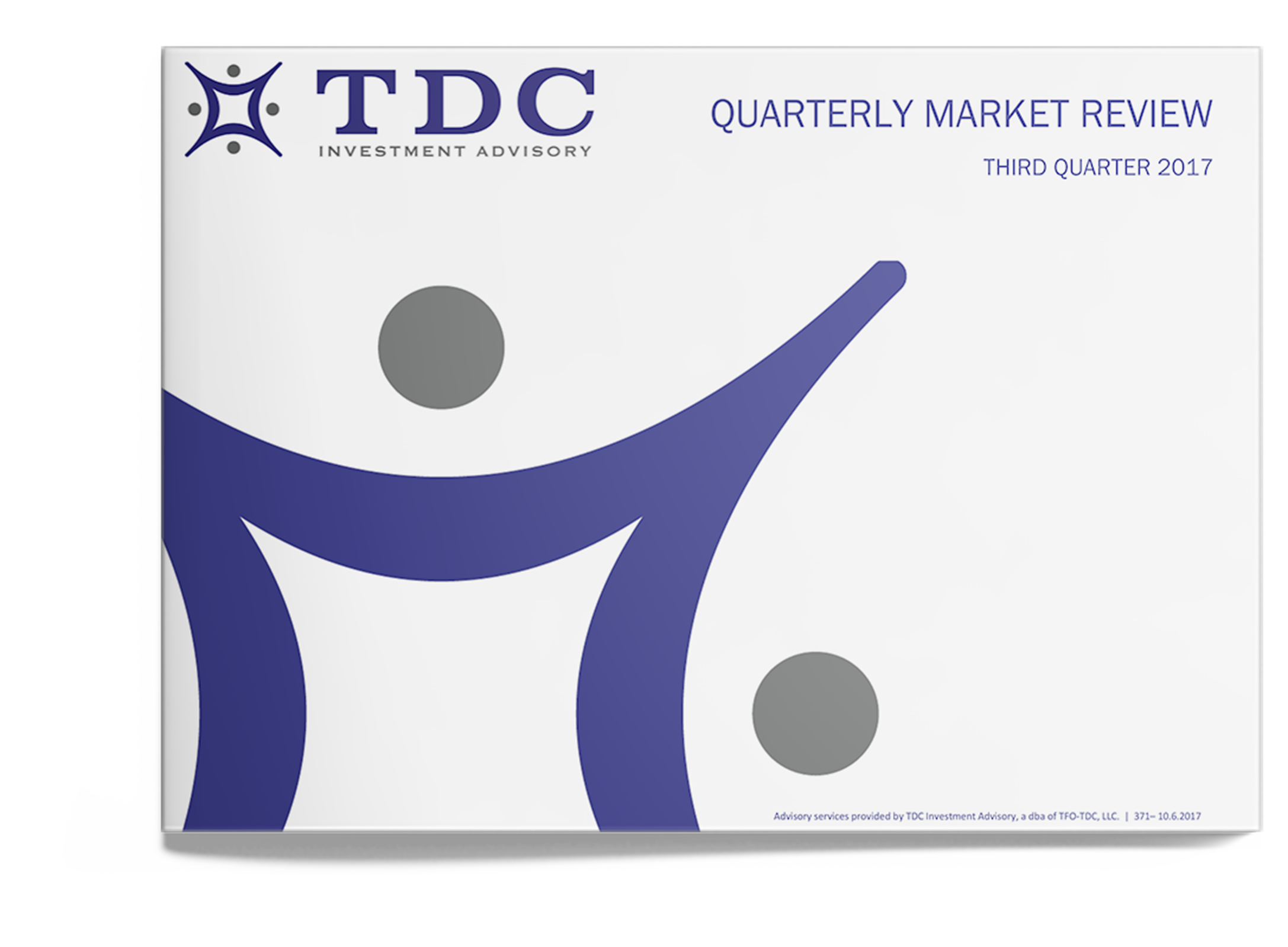 TDC's Quarterly Market Review for Q3 2017 is Now Available
