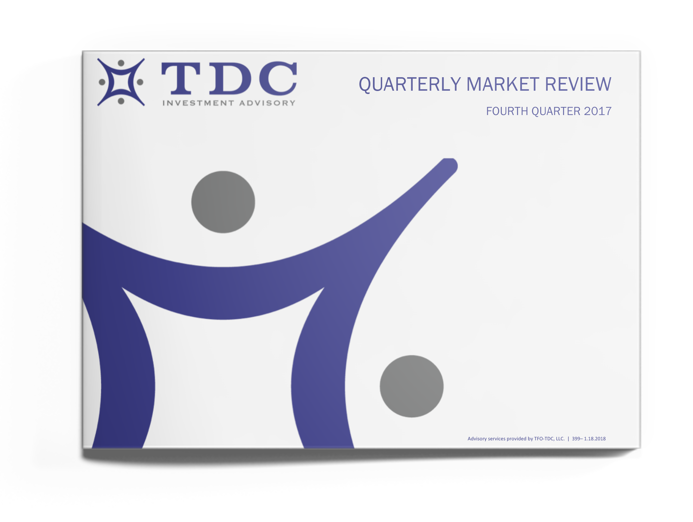 TDC's Quarterly Market Review for Q4 2017 is Now Available