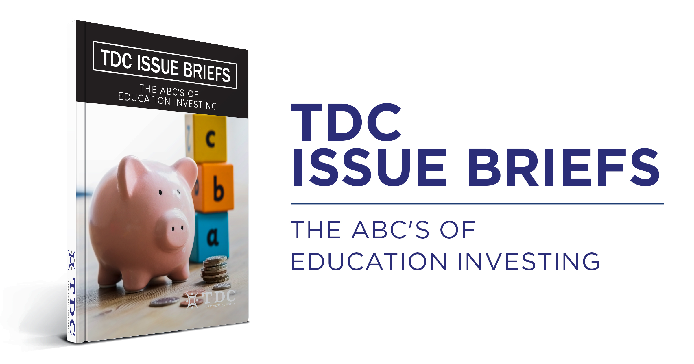 The ABC's of Education Investing