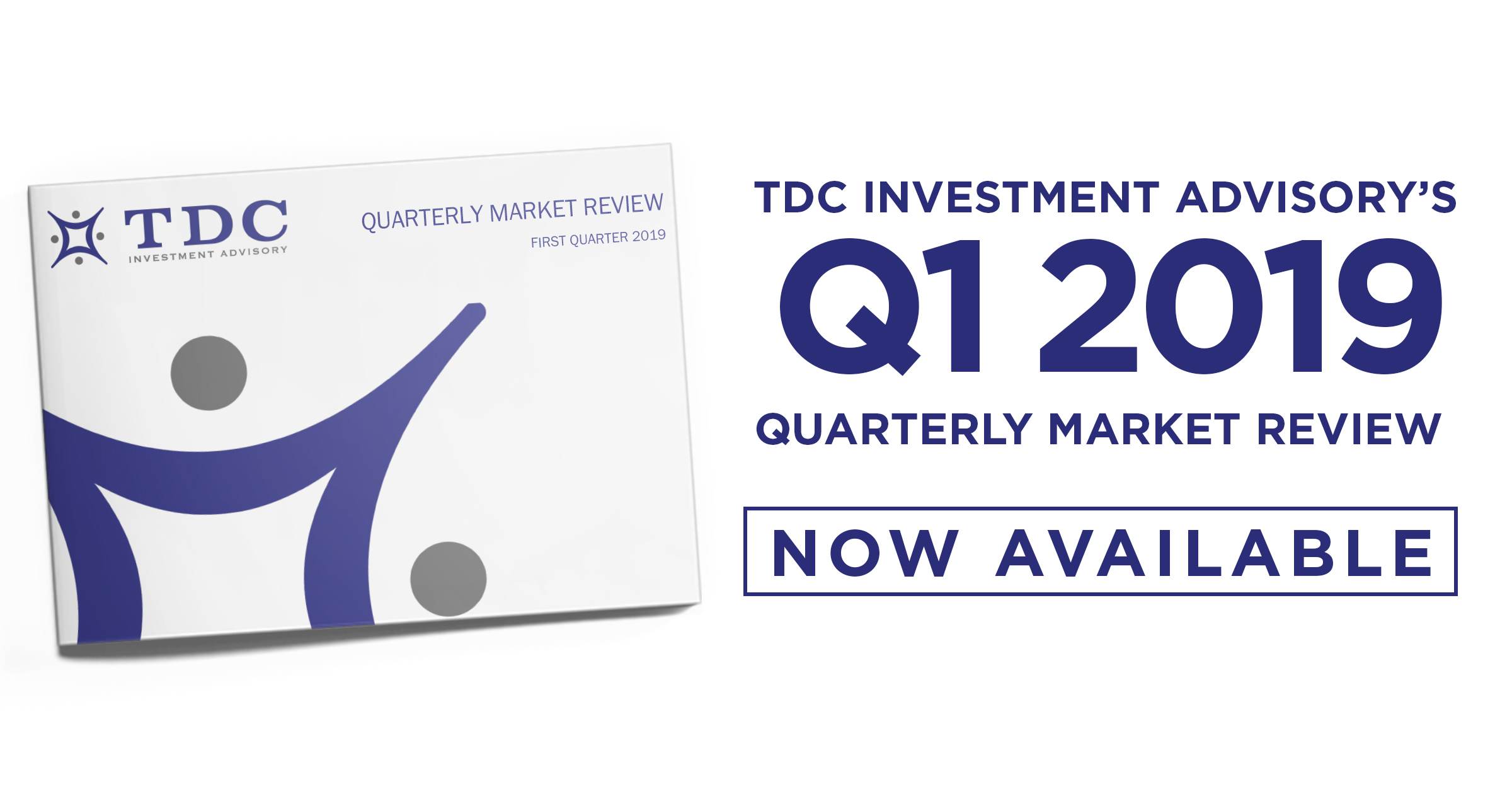 TDC's Quarterly Market Review for Q1 2019 is Now Available
