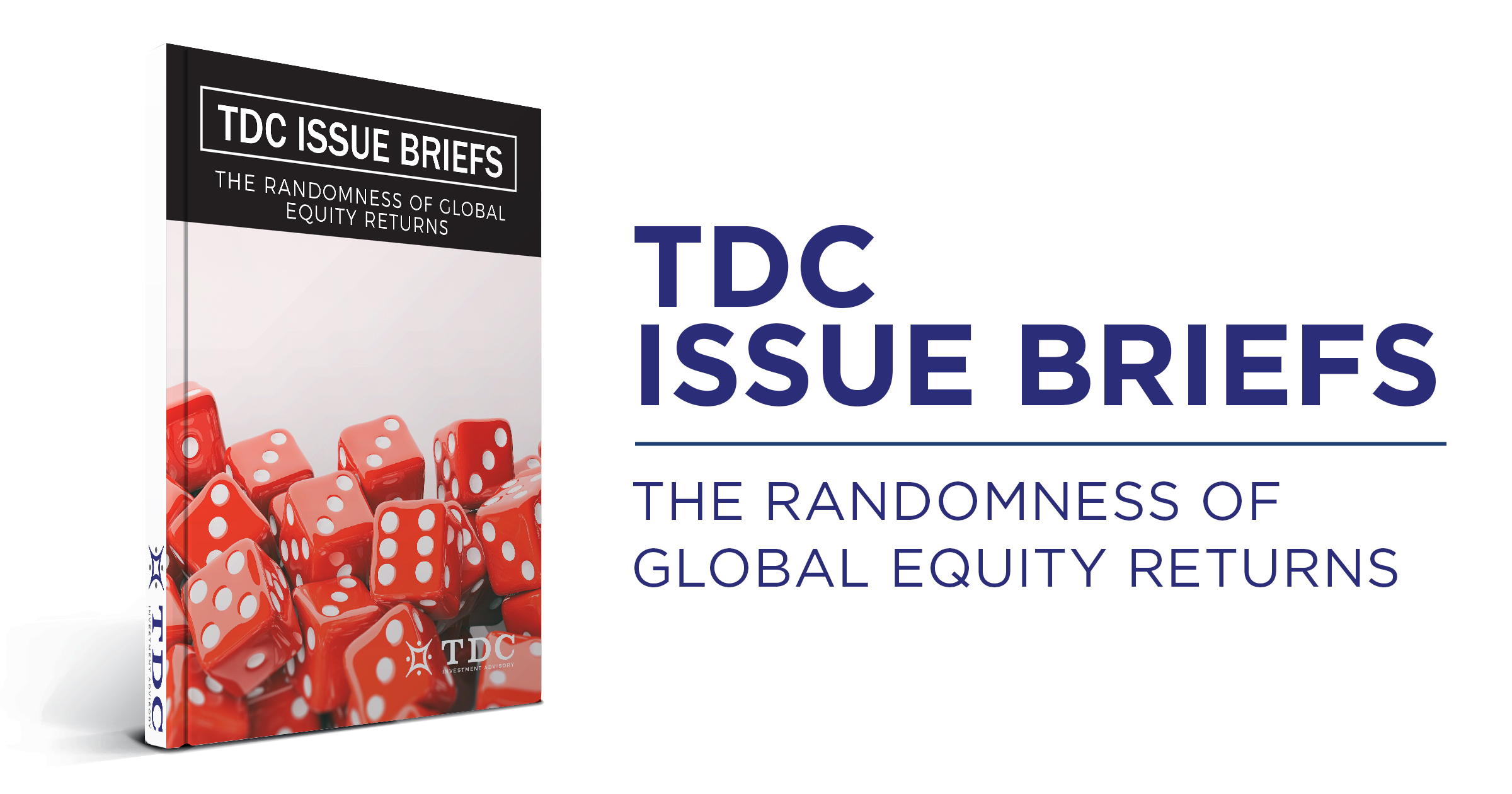 The Randomness of Global Equity Returns