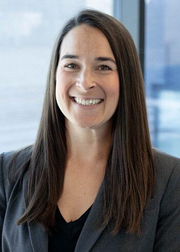 Kate Poolman