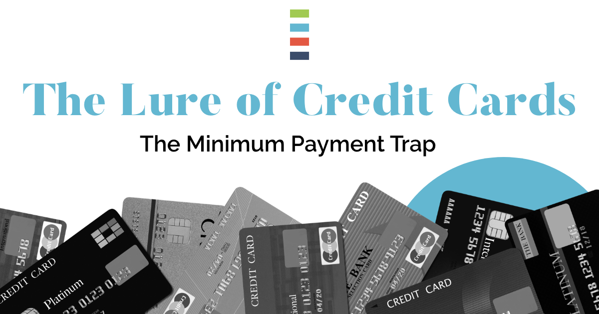 The Lure of Credit Cards