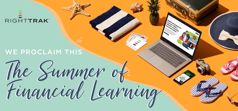 We Proclaim This The Summer of Financial Learning